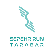 Sepehr Run Tarabar Website Small Logo