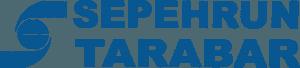 Sepehrun Tarabar Old Logo