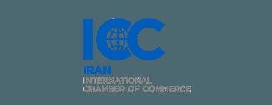 ICC Iran Logo